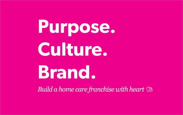 purpose culture brand landscape